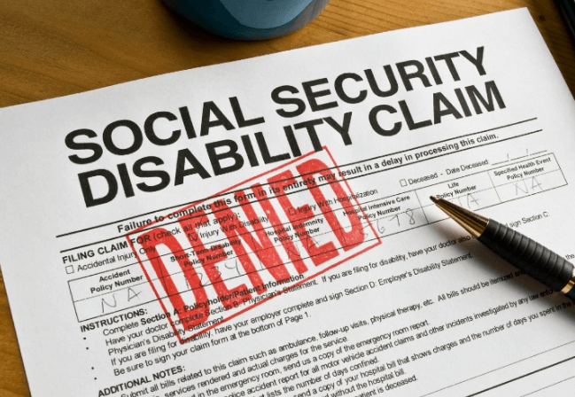 What to do if your Social Security Disability claim has been