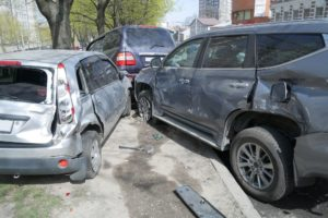 multiple-car-accident