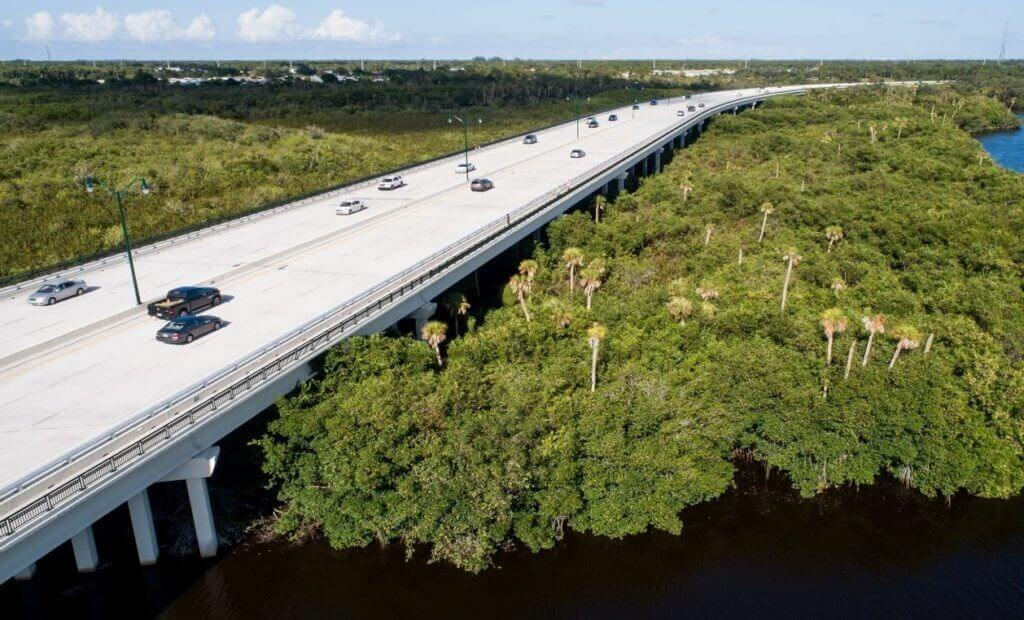 Port St. Lucie Traffic Issues