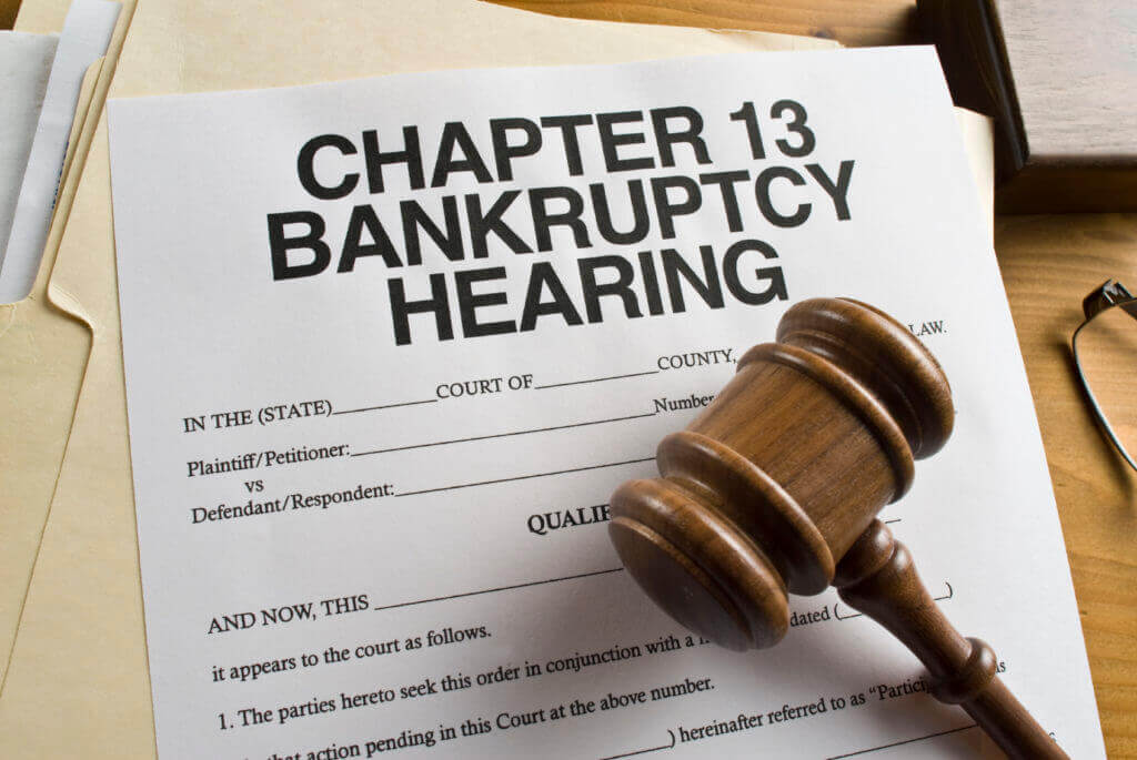 Bankruptcy Lawyer In San Diego ...